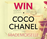win coco chanel