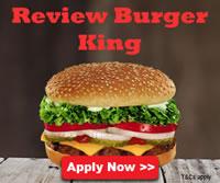 burger king review