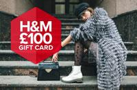 H&M mystery shopper