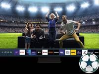 4K QLED TV