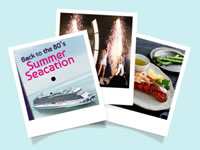 summer seacation