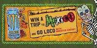 Win a Mexico trip