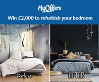£2,000 bedroom