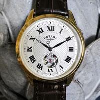 rotary cambridge automatic watch