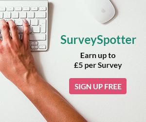 survey spotter
