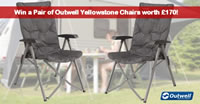 outwell yellowstone chairs